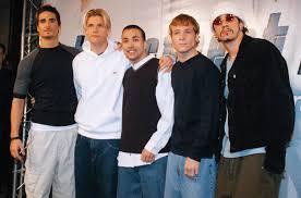<b>Backstreet Boys</b> Songwriters On How Britney Spears Helped ...
