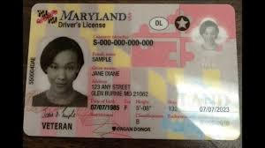 Having Are Their 66 In Driver's Identification - Licenses Risk Maryland More Blog 000 Recalled Cards Or Than E's June Of At Scott Residents