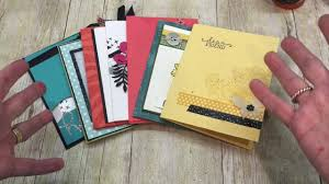 How To Use Washi Tape In Your Handmade Cards  YouTubeCard Making Ideas Youtube