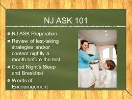 New Jersey ASK English Language Arts Review   ppt download SlideShare
