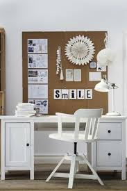 long home office desk. A Traditional Feel With Modern Function - The IKEA HEMNES Desk Features  Smart Solutions For Laptops Long Home Office