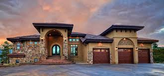 Tuscany Homes New Custom Designed Homes By An Award Winning Home
