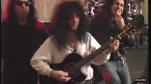 "<b>KISS</b> - Play ""The Beatles"" etc. / Eric Carr on guitar [ <b>HOT IN</b> THE ..."