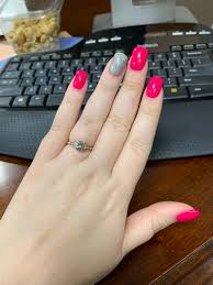 Nail Colors For Light Skin Nail Colors For Pale Skin