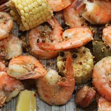 Shrimp Boil Recipe by Tasty