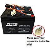 amazon com replacement batteries and wiring harness for razor Razor E150 Wiring Diagram upgrade your razor mx350 dirt rocket with high performance replacement batteries, includes battery wiring harness razor e250 wiring diagram