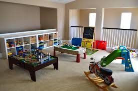 basement ideas for kids. Kids Room, Decor Basement Room With Game Ideas Best For D