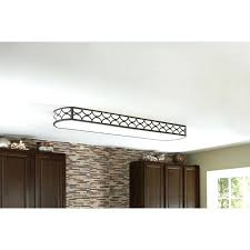 4 fluorescent light fixture how to replace fluorescent lighting with a pendant fixture ceilings action and