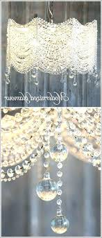 faux crystal chandelier ceilg faux crystal chandelier centerpieces with regard to cur faux crystal chandelier centerpieces