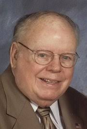 Obituary of Glenn H. Johnson   Lind Funeral Home located in Jamesto...