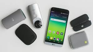lg g5. androidpit lg g5 friends 0428