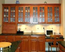 cabinet door inserts kitchen cabinet glass door inserts kitchen cabinets cabinet glass inserts cabinet door stained