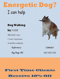 how to make lost dog flyers how to make an effective missing pet poster with dog flyer template