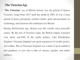 victorian era  rinayati 2 the victorian age