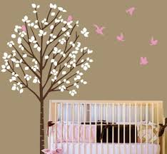 Small Picture Wall Decals For Baby Room All Home Design Ideas Best Nursery