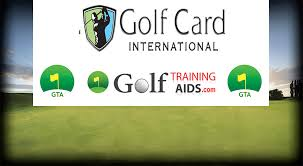 save off the course as well your golf card international