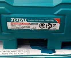 Máy rửa xe áp lực cao total 1400w, 1500w - 74266416 - Chợ Tốt
