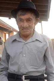 Papa Avelino Meza 2019, death notice, Obituaries, Necrology