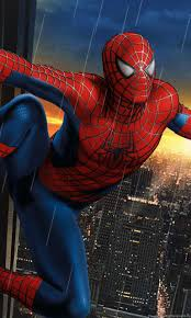 Spiderman 3d Wallpapers Wide Ndemok.com ...