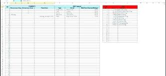 Student Loan Repayment Excel Spreadsheet Student Loan Excel Template Payment Auto Calculator