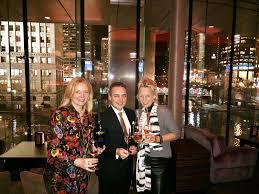 Rebar Chicago Trump International Hotel Tower Chicago Syltbar