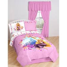 Disney Tangled Rapunzel Twin Comforter