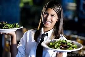 How To Get A Restaurant Job How To Find A Job As A Waitress Quora