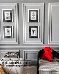 picture frame decoration ideas decorative wall frame molding ideas designs mouldings picture frame molding wall picture frame painting design ideas