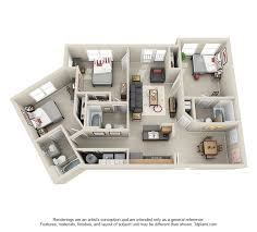 2 Bedroom Apartment In Manhattan Cool Inspiration