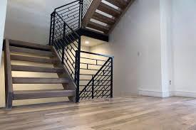 Image Rustic Black Metal Ornate Design Ideas For Stair Railing Next Luxury Top 70 Best Stair Railing Ideas Indoor Staircase Designs