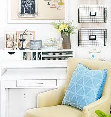 home office on a budget.  Home Home Office Refresh On A Budget On A E