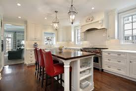 Custom Luxury Kitchen Designs Part Home Stratosphere