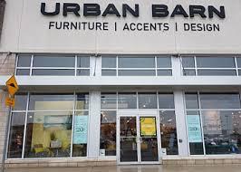 furniture store. Barrie Furniture Store Urban Barn