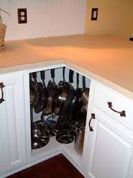 kitchen corner cabinet storage ideas 2017 intended for counter 1