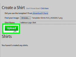 How To Make Clothes On Roblox The Best Way To Make A Shirt In Roblox Wikihow