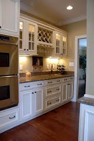 Kitchen Cabinet Wood Choices Custom Semi Custom Stock Cabinets Whats The Difference