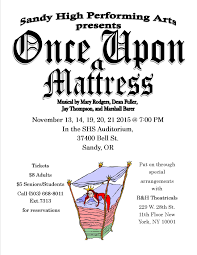 once upon a mattress broadway poster. Upon A Mattress Broadway Poster 48377 Homeup . Once S