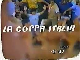 La Coppa Italia 1986-87 - Video Dailymotion