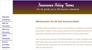 Aaa Car Insurance California Quote Unique Aaa Car Insurance Quote Classy Aaa Life Insurance Quote