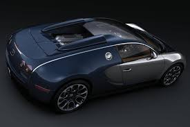 With just 150 bugatti veyron grand sports made for the world, this is an incredibly rare collector piece. Greatest Bugatti Veyron Special Editions Carbuzz