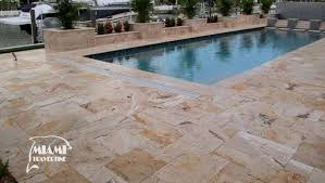travertine tile french pattern leonardo 02