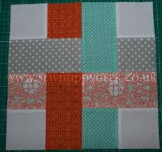 138 best Quilts images on Pinterest | Tutorials, Drawings and ... & Woven Quilt Block Tutorial 4 Adamdwight.com