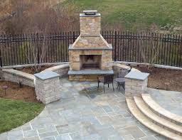 bluestone patio and fireplace 1 jpg 1 090 842 pixels