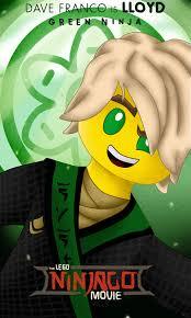 Lloyd Garmadon (The Lego Ninjago Movie) Poster by AafterglowEeye on  DeviantArt