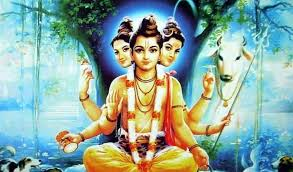 ભગવાન દત્તાત્રેયના શરણ માત્રથી જ મનુષ્યના દુઃખ દુર થઇ જાય છે - Suvichar  Dhara
