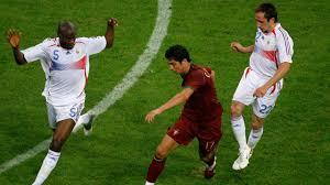 Si sono concluse tutte le partite del primo turno di euro 2021. The Last Nine Matches Between France Portugal Goal Com