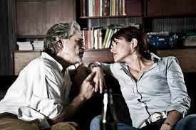 Bild zu Fabrizio Bentivoglio - Scialla! Eine Geschichte aus Rom : Bild Fabrizio  Bentivoglio - FILMSTARTS.de