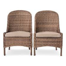 dining chairs triple tap to zoom tan