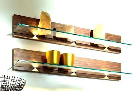 floating shelf mount mounting systems wall wooden stand for drywall