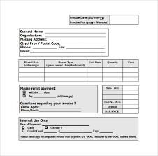 Rent Receipt Template Word Template Business